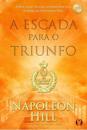 Escada Para o Triunfo - Hill,Napoleon   Hoshan.org