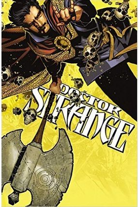 Doctor Strange Vol. 1- The Way Of The Weird - Bachalo,Chris | Hoshan.org