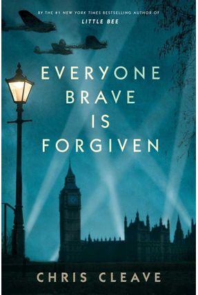 Everyone Brave Is Forgiven - Cleave,Chris pdf epub