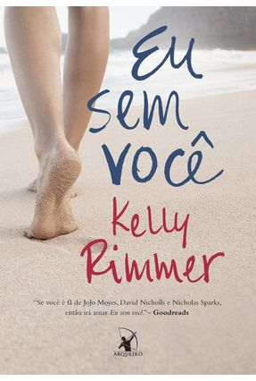 Eu Sem Você - Rimmer,Kelly pdf epub