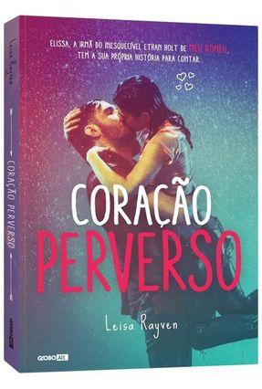 Coração Perverso - Rayven ,Leisa   Tagrny.org