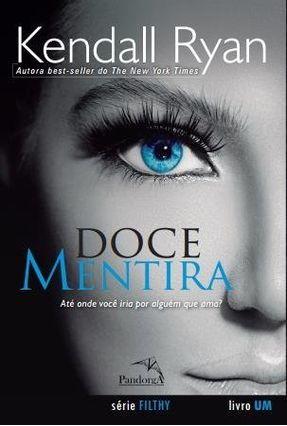 Doce Mentira - Ryan,Kendall pdf epub
