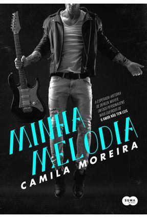 Minha Melodia - Camila Moreira   Nisrs.org