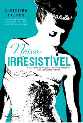 Noiva Irresistivel - Pocket - Lauren,Christina | Tagrny.org