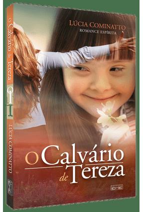 O Calvário de Tereza - Cominatto,Lúcia pdf epub