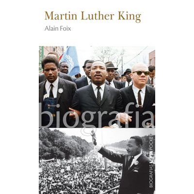 Martin Luther King - Biografia