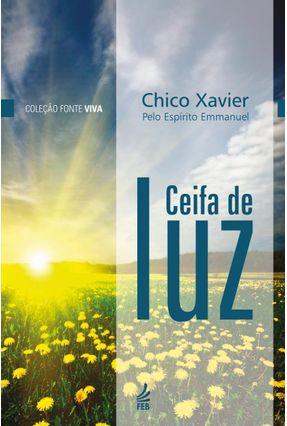 Ceifa De Luz - Xavier,Francisco Candido | Hoshan.org