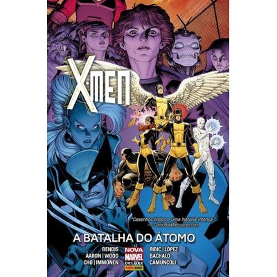 X-Men - A Batalha do Átomo