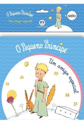 O Pequeno Príncipe - Um Amigo Especial - Editora Ciranda Cultural | Tagrny.org