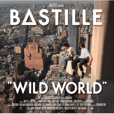 Bastille - Wild World - Deluxe