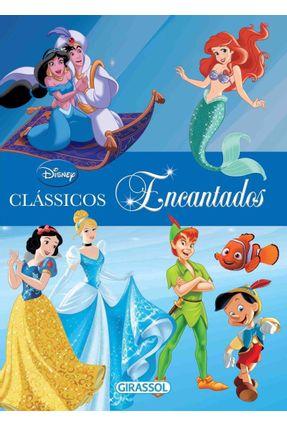 Disney - Clássicos Encantados - Disney pdf epub