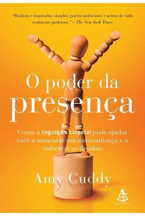 O Poder da Presença - Cuddy,Amy   Tagrny.org