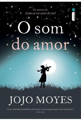 O Som do Amor - Moyes,Jojo | Hoshan.org