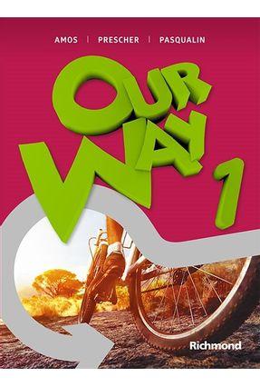Our Way 1 - 6º Ano - 8ª Ed. 2016 - Amos,Eduardo Ernes Elisabeth Prescher pdf epub