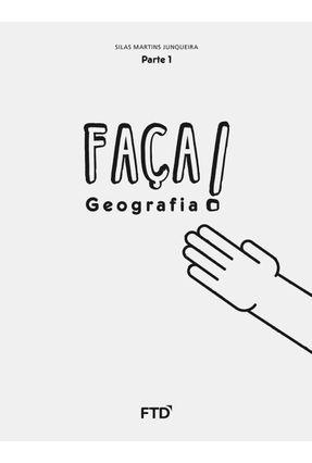 Conjunto Faça Geografia - 5º Ano - Junqueira,Silas | Hoshan.org