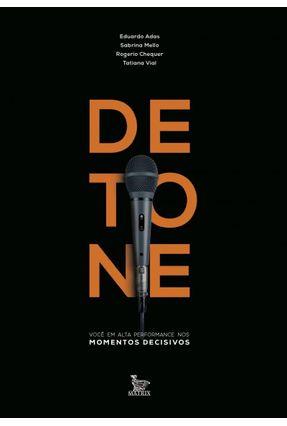 Detone - Adas,Eduardo Mello,Sabrina | Hoshan.org