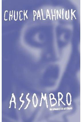 Assombro - Palahniuk,Chuck pdf epub