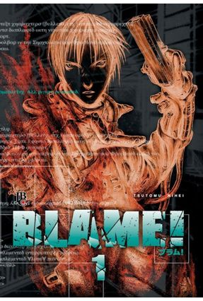 Blame - Vol. 1