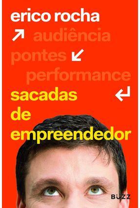 Sacadas de Empreendedor - Rocha,Erico pdf epub