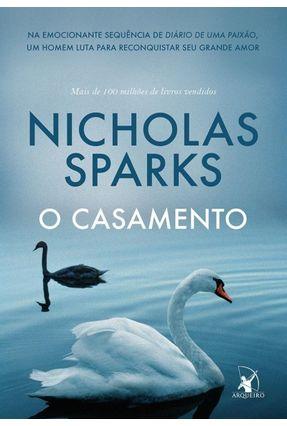 O Casamento - Sparks,Nicholas pdf epub
