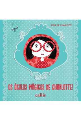 Os Óculos Mágicos de Charlotte! - Suppa   Nisrs.org