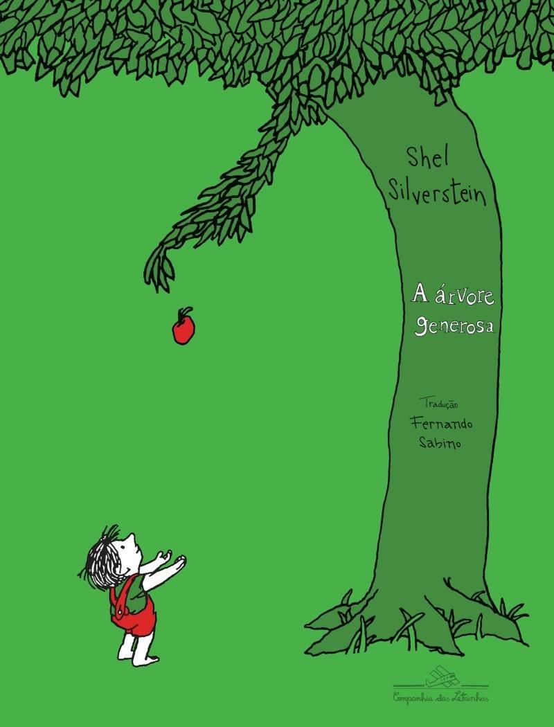 A Árvore Generosa - Saraiva