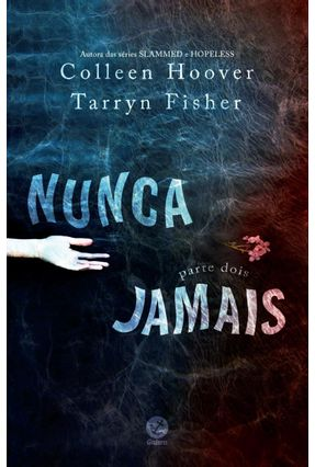 Nunca Jamais - Parte 2 - Hoover,Colleen Fisher,Tarryn | Hoshan.org