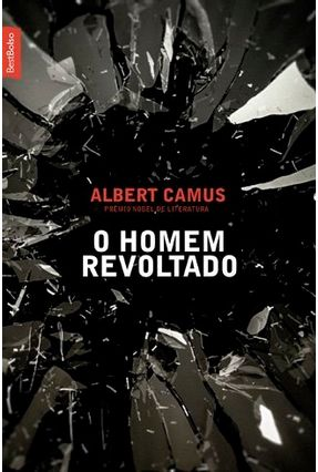 O Homem Revoltado - Camus,Albert pdf epub