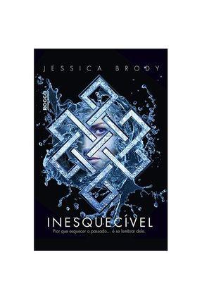 Inesquecível - Brody,Jessica | Hoshan.org