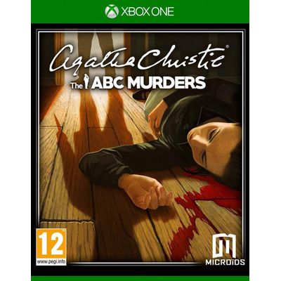 Agatha Christie - Xbox One