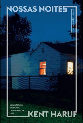 Nossas Noites - Haruf,Kent pdf epub