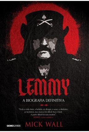 Lemmy - A Biografia Definitiva - Wall,Mick   Hoshan.org