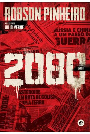 2080 - Livro 1 - Pinheiro,Robson   Tagrny.org