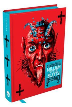 Legião - A Continuação de o Exorcista - Blatty,Willian Peter | Tagrny.org