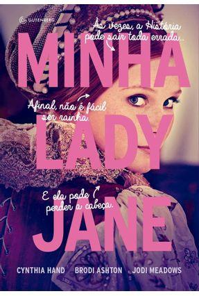 Minha Lady Jane - Hand,Cynthia Meadows,Jodi Ashton,Brodi pdf epub