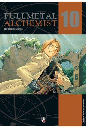 Fullmetal Alchemist - Vol. 10 - Arakawa,Hiromu pdf epub