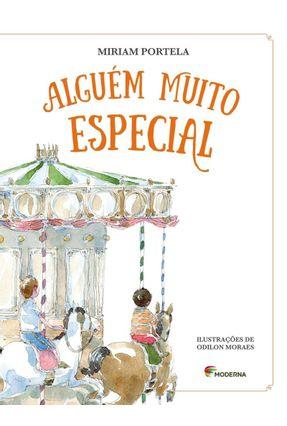 Alguém Muito Especial - Portela,Miriam pdf epub