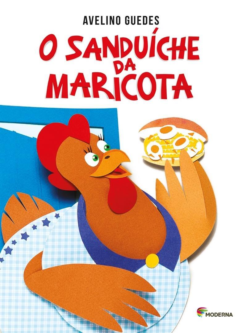 O Sanduiche Da Maricota Saraiva
