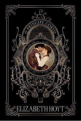 O Príncipe Corvo - Hoyt,Elizabeth | Hoshan.org