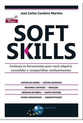 Soft Skills - Martins,José Carlos Cordeiro   Nisrs.org