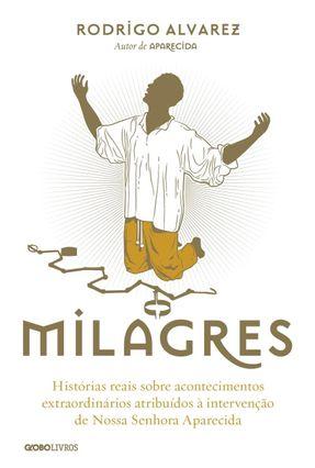 Milagres - Alvarez, Rodrigo | Hoshan.org