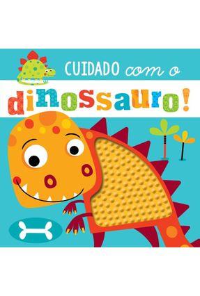 Cuidado Com o Dinossauro! - Make Believe Ideas | Nisrs.org