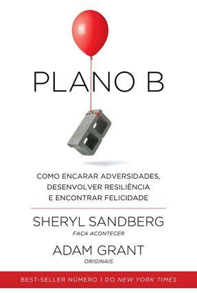 Plano B - Grant,Adam Sandberg,Sheryle | Tagrny.org