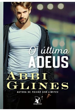 O Último Adeus - Glines,Abbi pdf epub