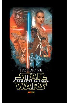 Star Wars - Episódio VII - o Despertar da Força - Wendig,Chuck   Hoshan.org
