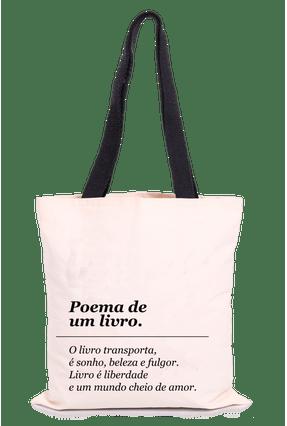 Sacola Ecológica - Mr. Fly Moda Sustentável - Poema de Um Livro -  pdf epub