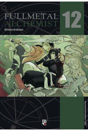 Fullmetal Alchemist - Vol. 12 - Arakawa,Hiromu pdf epub