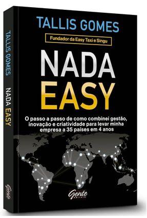 Nada Easy - Gomes,Tallis | Tagrny.org
