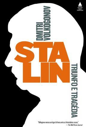 Box - Stalin  - Triunfo e Tragédia - Volkogonov,Dmitri   Hoshan.org