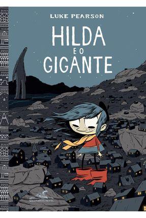 Hilda e o Gigante - Pearson,Luke   Hoshan.org